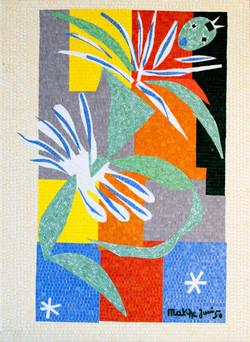 Matisse, Creole Dancer