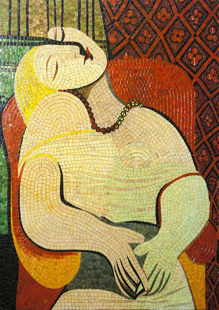 Picasso, The Dream