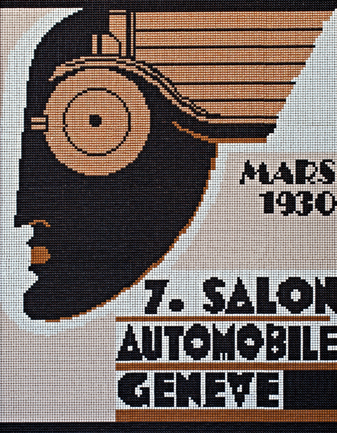 7. Salon Automobile Geneve