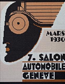 7. Salon Automobile Geneve