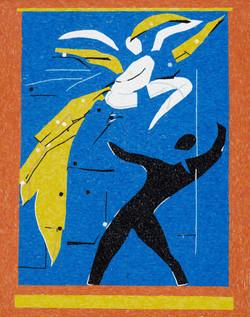 Matisse, Two Dancers