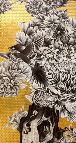 Avian Mural