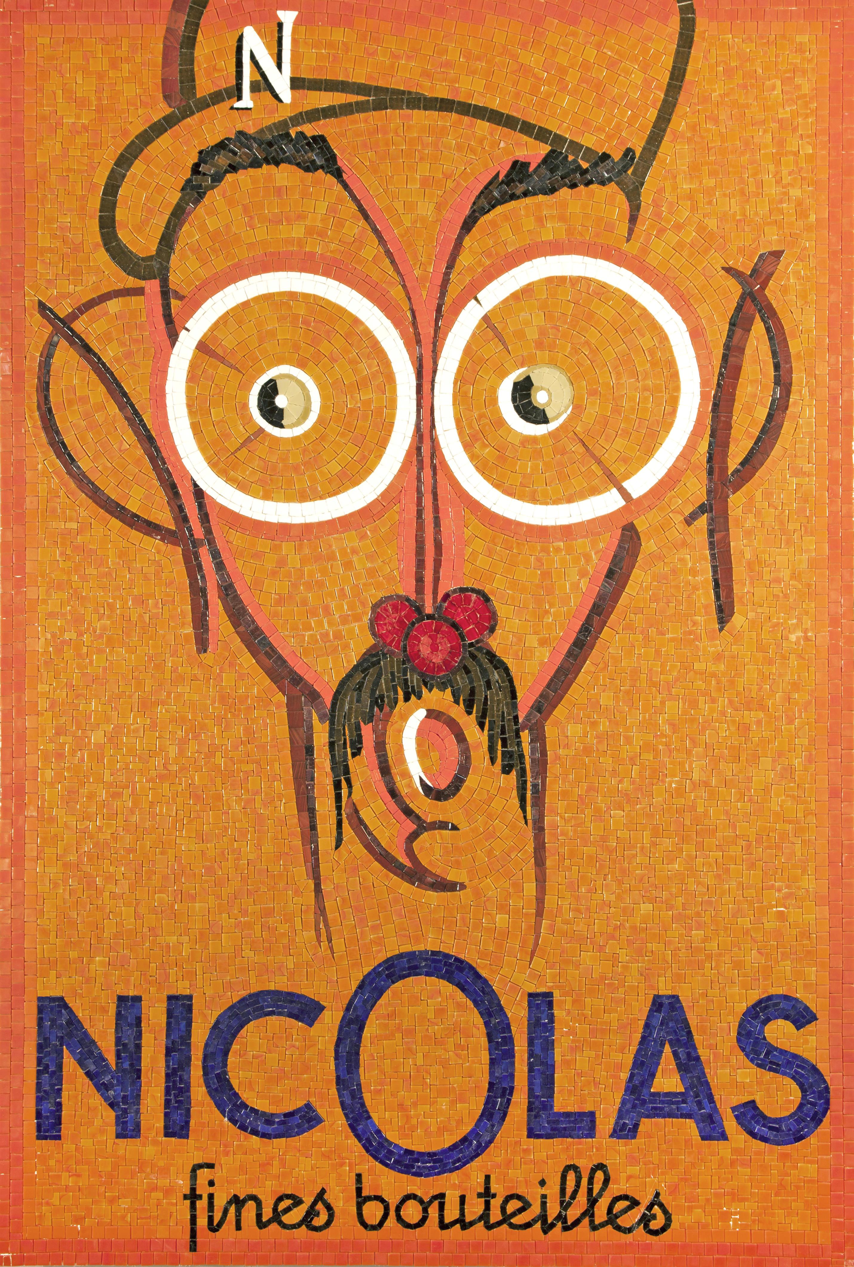 Nicolas, Fines Boutilles