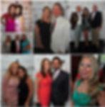 BellaVetro mosaic tile art auction charity Holly Rose Ribbon Foundation David Fink