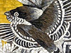 Avian Mural Zoom
