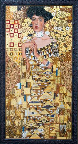 Adele Bloch-Bauer, Klimt