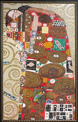 Fulfillment, Klimt