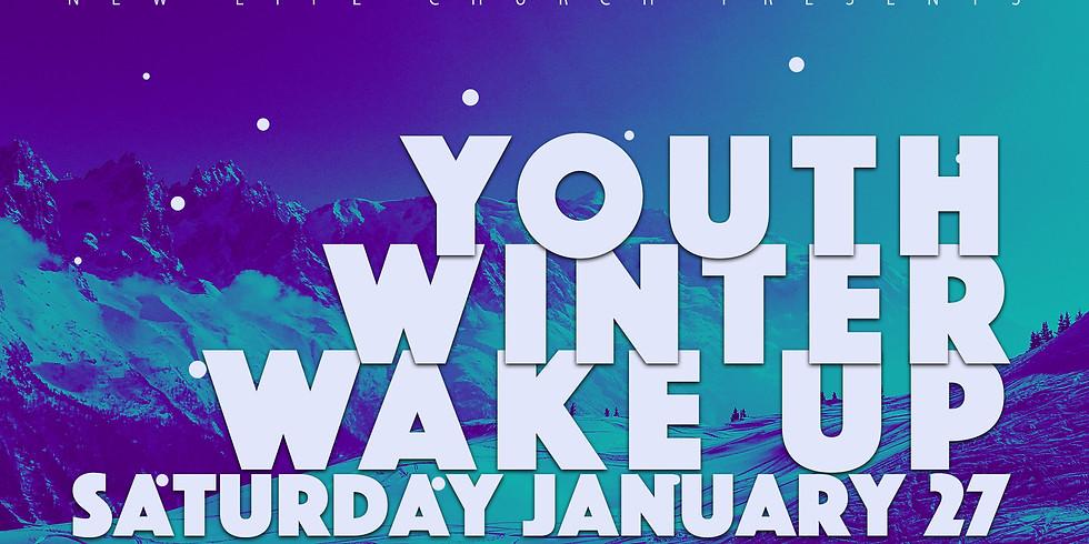Youth Winter Wake Up