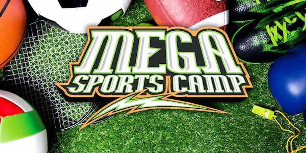 Mega Sports Camp Laramie