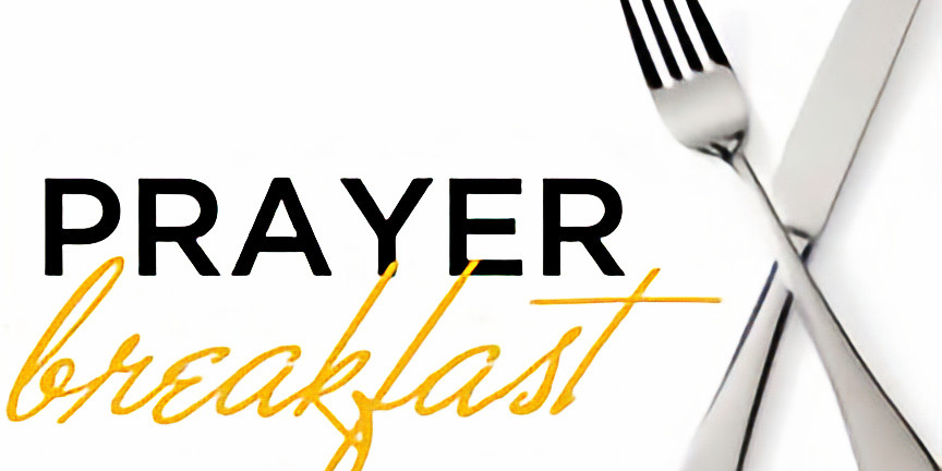Prayer Breakfast & Outreach