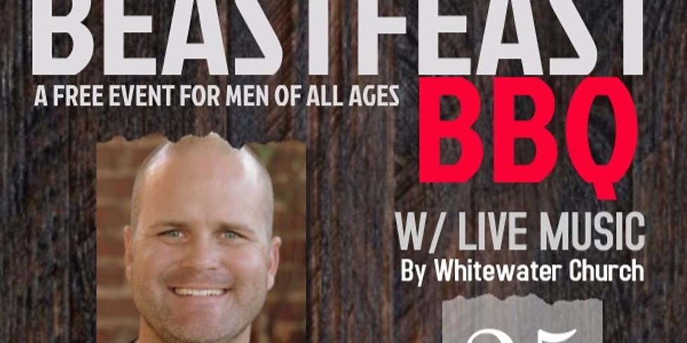 Men's Beastfeast BBQ