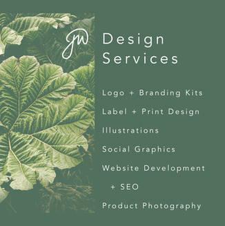 JW Design Services