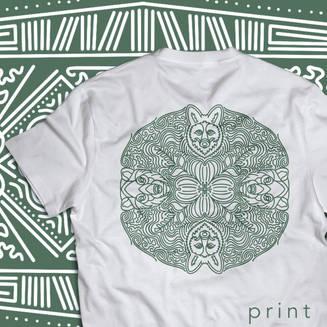Print T-Shirt Designs Virginia Beach