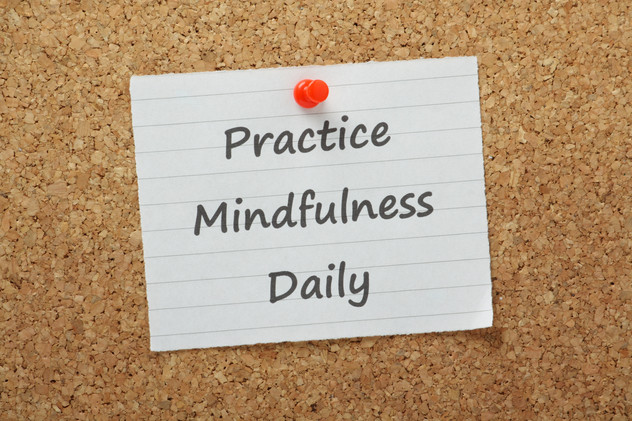 Practice Makes Perfect: 10 Daily Mindfulness Exercises
