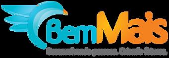 logotipo da Bem Mais Orientação Vocacional