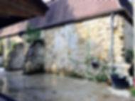 Ecurie du chateau de champlâtreux- val d'oise