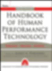 cover of handbook