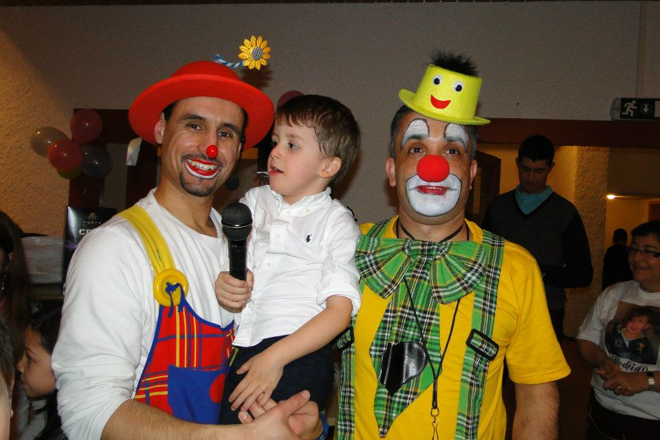 Pipo The Clown
