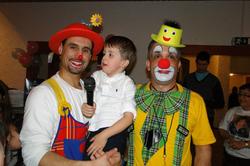 Pipo The Clown