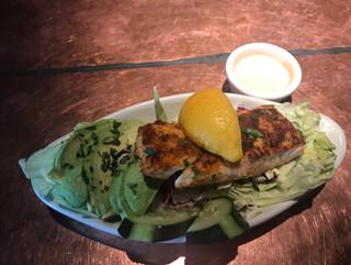 Crispy fish dish.JPG