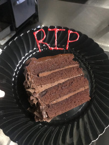 Death by chocolate cake.JPG