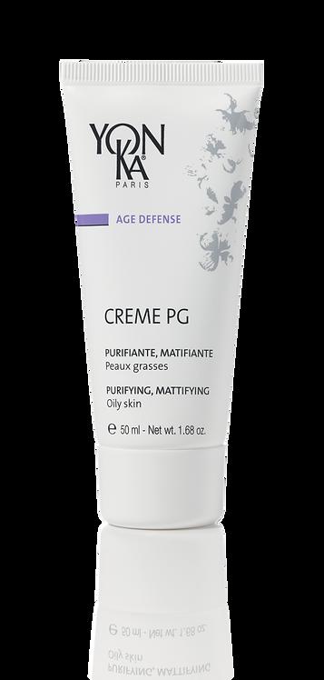 Crème PG