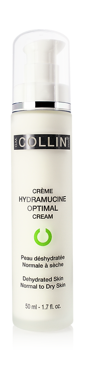 Crème Hydramucine Optimale