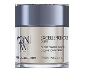 Crème Excellence Code