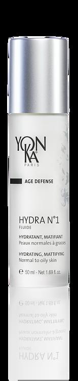 Fluide Hydra no.1