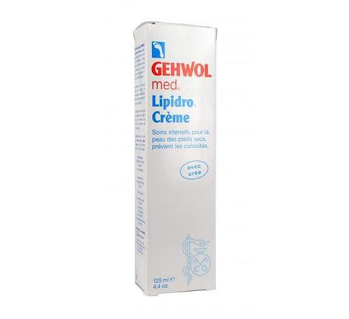 Crème Lipidro 125 ml