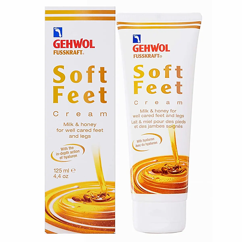 Soft Feet Crème 125 ml