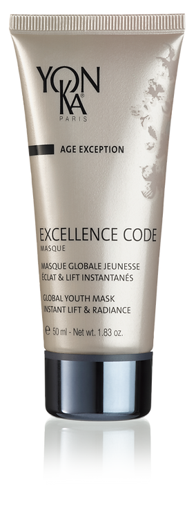 Masque Excellence Code