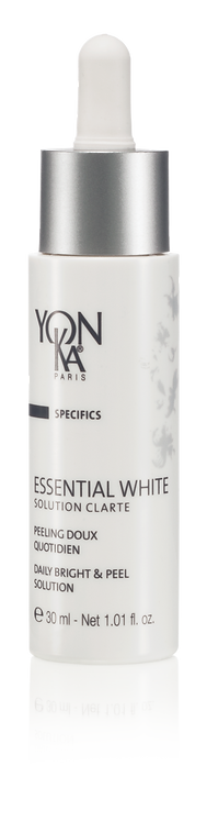 Solution Clarté Essential White