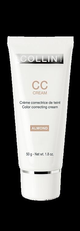 CC Crème ALMOND