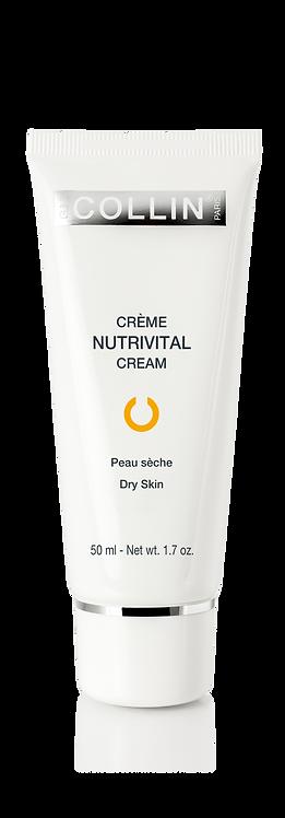 Crème Nutrivital