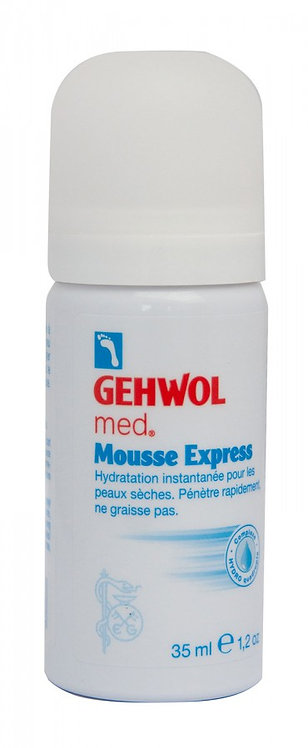Mousse Express 35 ml