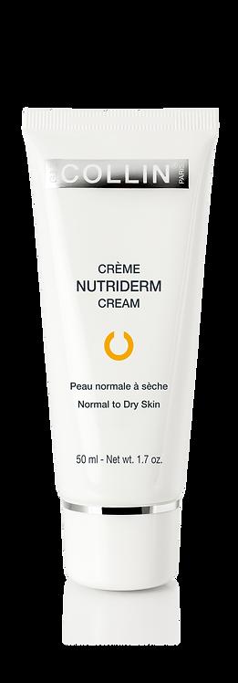 Crème Nutriderm