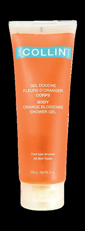 Gel Douche Fleurs d'Oranger