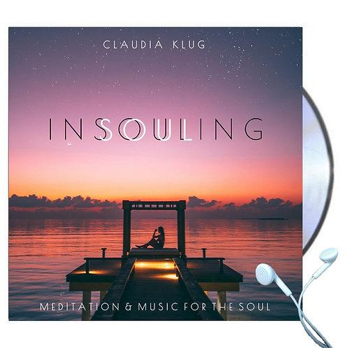 INSOULING - Meditationen und Musik für die Seele
