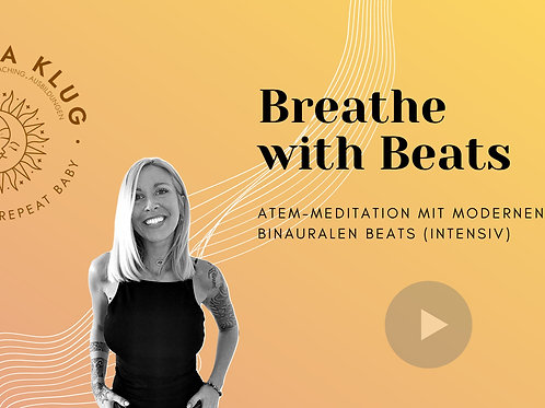 Breath with Beats