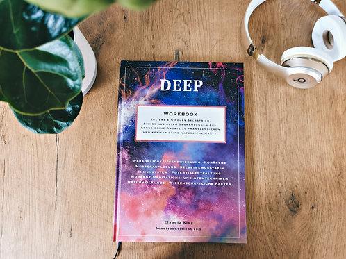 DEEP Workbook (Arbeitsbuch)