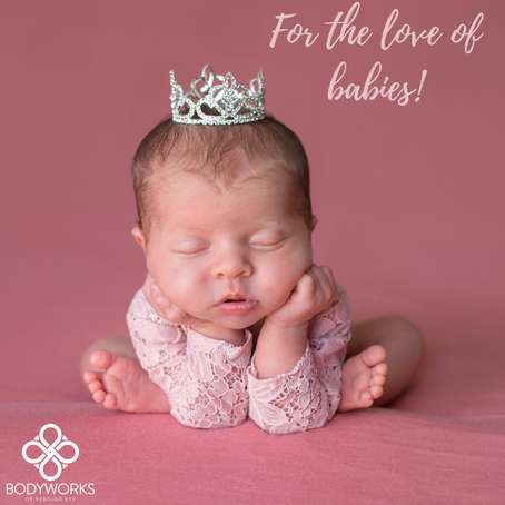 For the Love of Babies