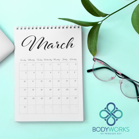 March In To Changes!