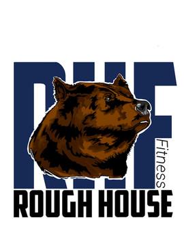 Our proud logo! King Bear!