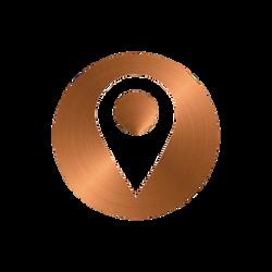 COPPER ICON LOCATION