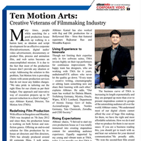 Most Promising Corporate Film Production House