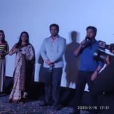 Renuka Shahane - Ten Motion Arts - Jagdish Chaturvedi