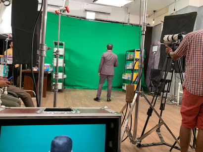 Video Production Company in Mumbai - Ten Motion Pictures