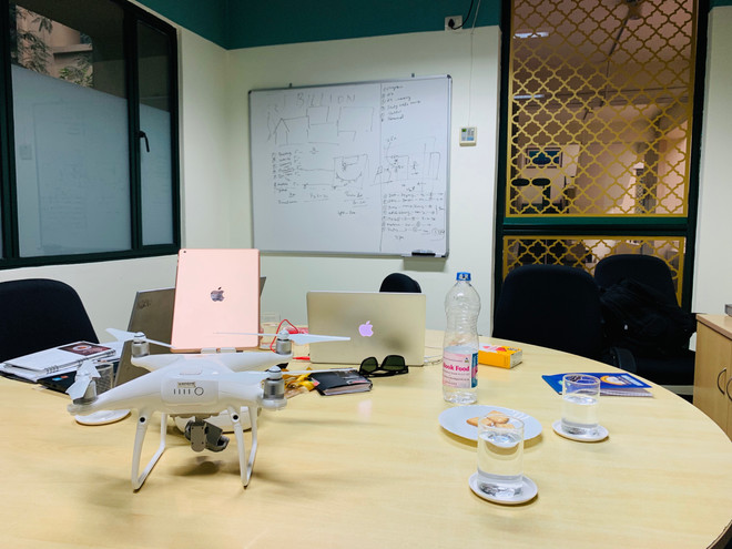 Brainstorming process at Video Production Company - Ten Motion Pictures
