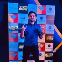 Abhinav Kamal Ten Motion Arts